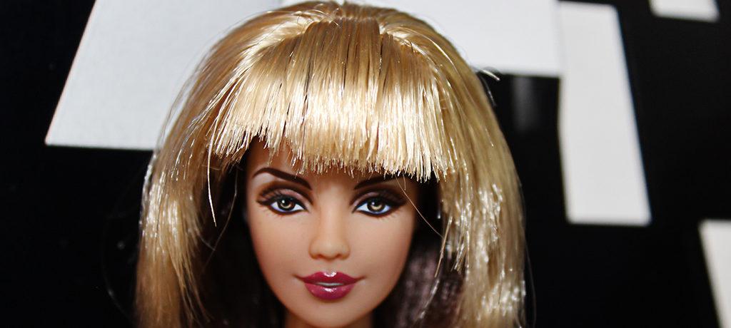 Barbie Ulyana