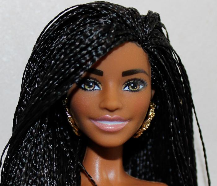 Barbie Ustinya