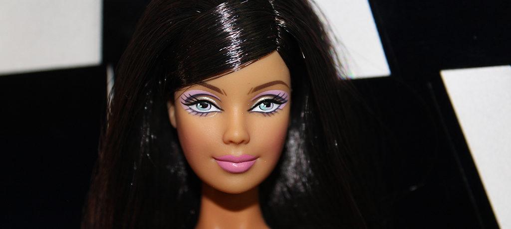 Barbie Vasilisa