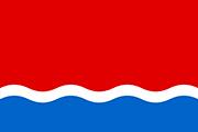 Drapeau Oblast Amour