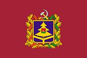 Drapeau Oblast Briansk