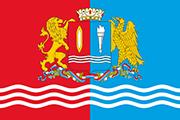 Drapeau Oblast Ivanovo