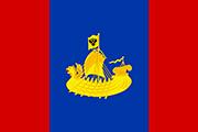 Drapeau Oblast Kostroma