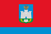 Drapeau Oblast Orel