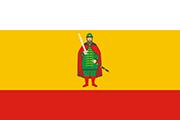 Drapeau Oblast Riazan