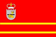 Drapeau Oblast Smolensk
