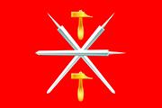 Drapeau Oblast Toula