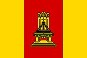 Drapeau Oblast Tver