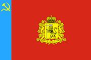 Drapeau Oblast Vladimir