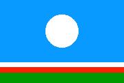 Drapeau Sakha