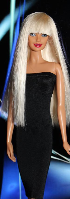Barbie Dinara