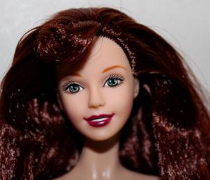 Barbie Lyudmila