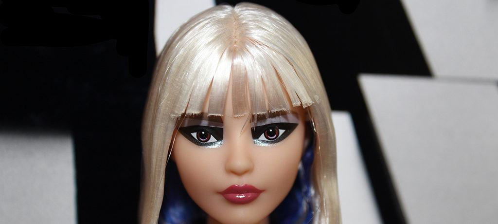 Barbie Nikita