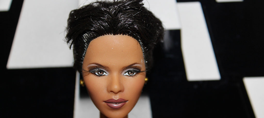 Barbie Sandra