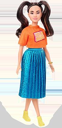 Barbie Yaroslava