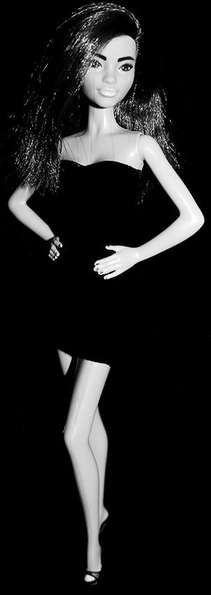 Barbie Zhanna
