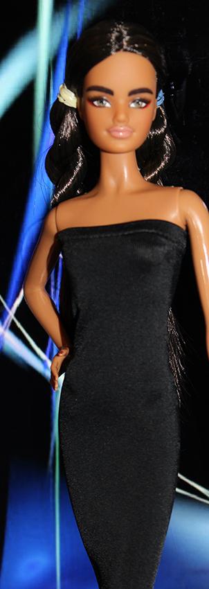 Barbie Zoya