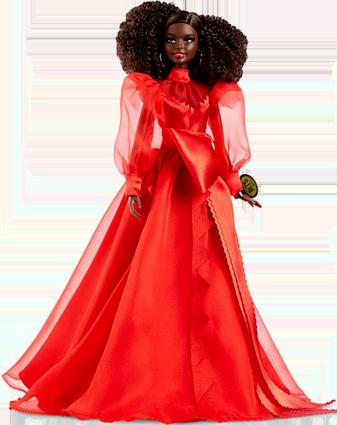 Barbie Antonina