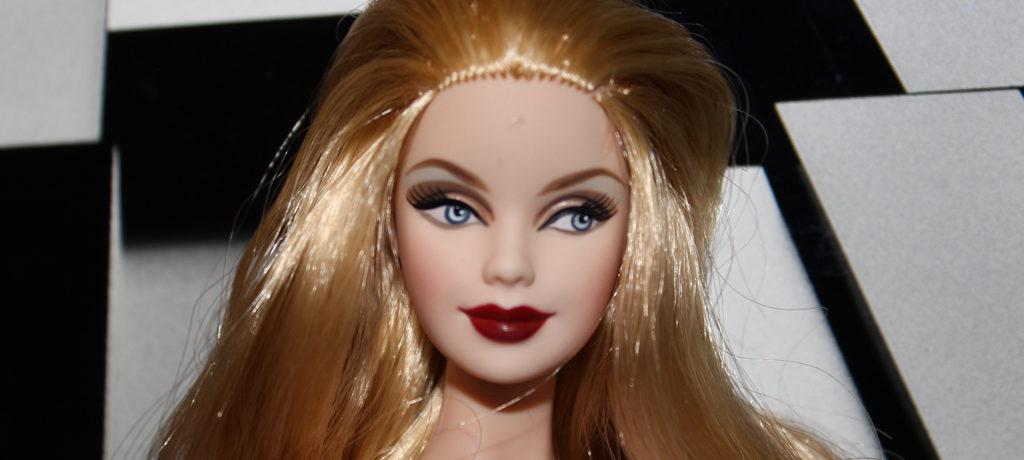 Barbie Anushka
