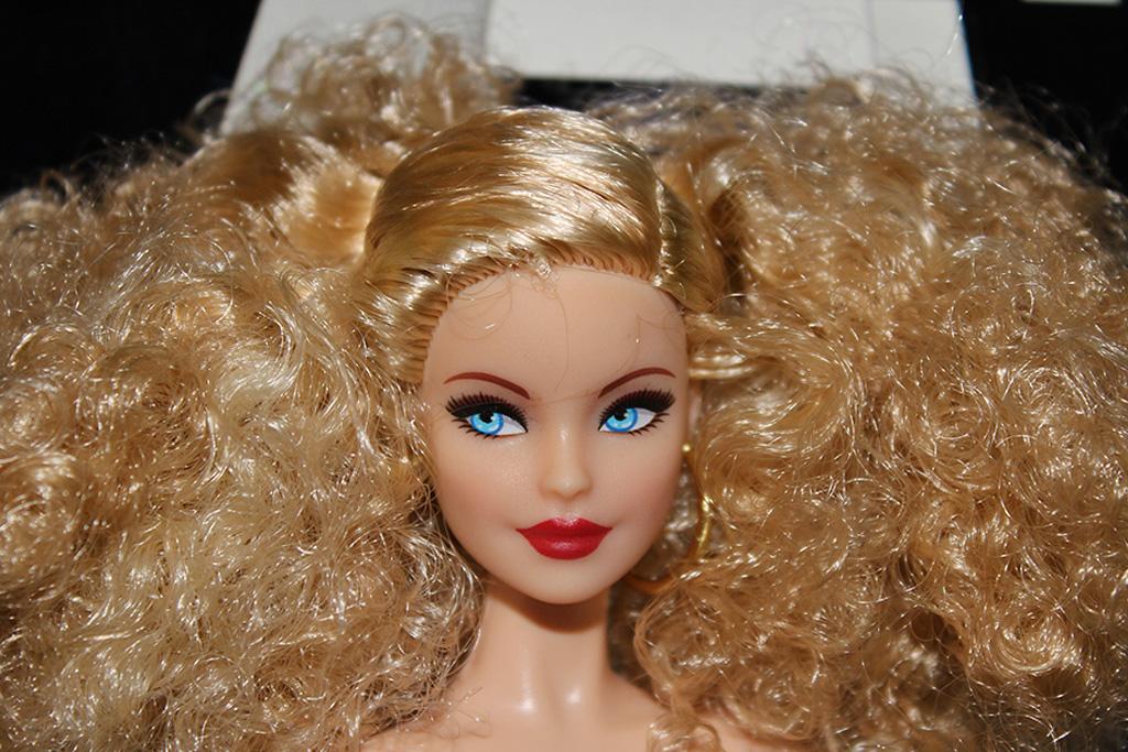 Barbie Inga