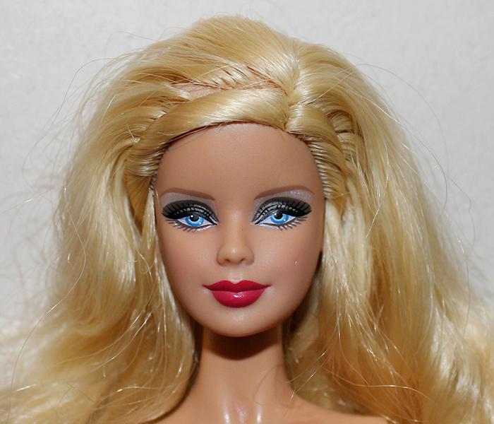 Barbie Ioulia