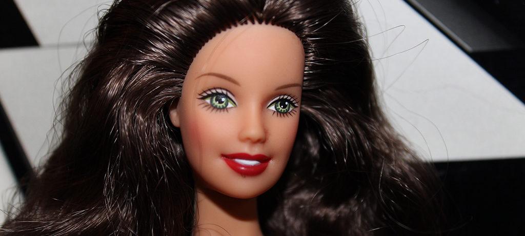Barbie Léna