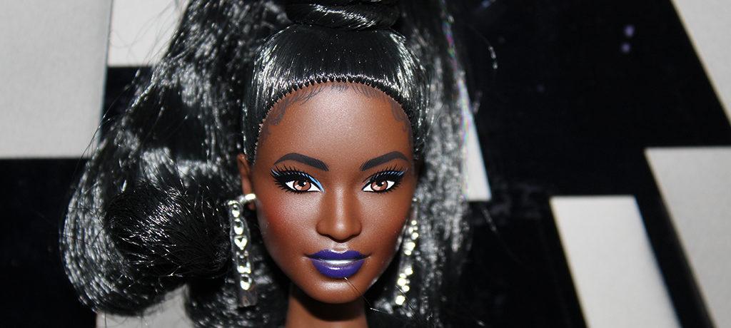 Barbie Marisa