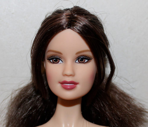 Barbie Miléna