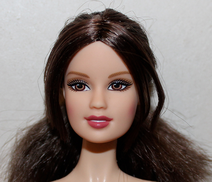 Barbie Miléna