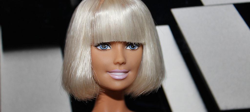 Barbie Nonna