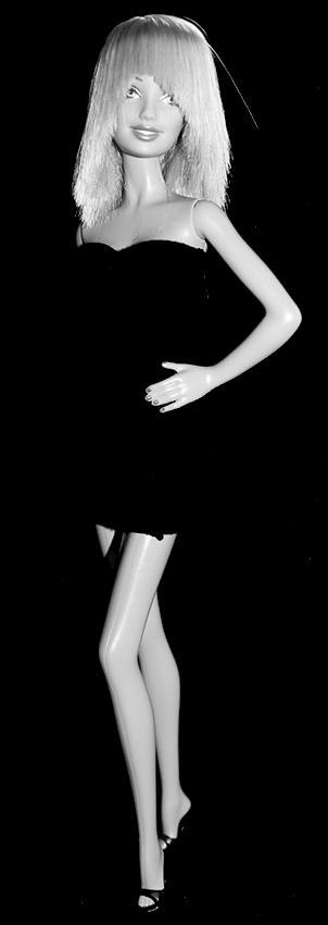 Barbie Petya