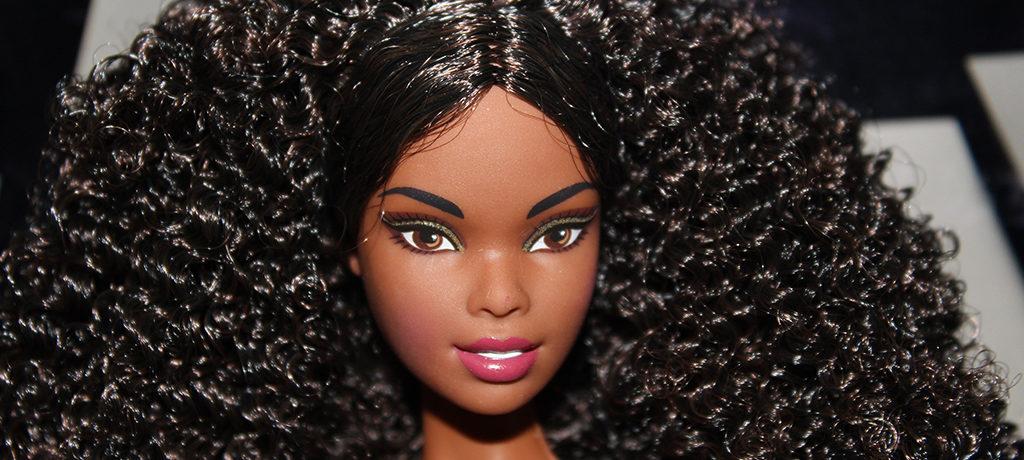 Barbie Rufina
