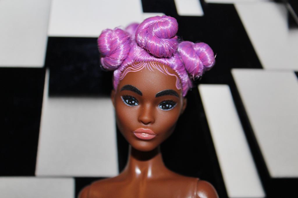 Barbie Tasha