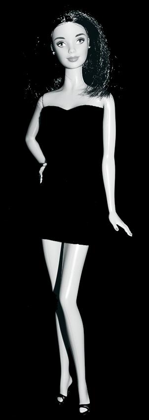 Barbie Varja