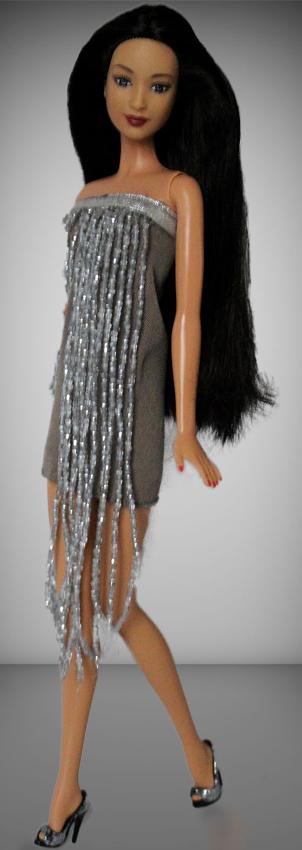 Barbie Yeva