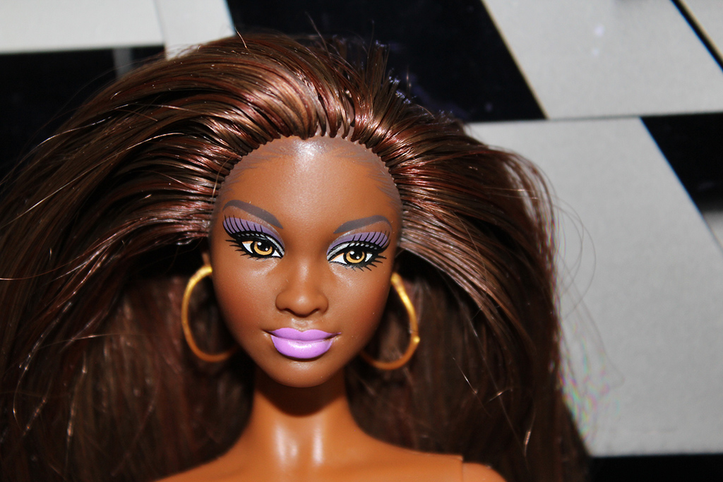 Barbie Assya