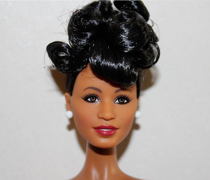 Barbie Donia