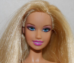Barbie Gretchen