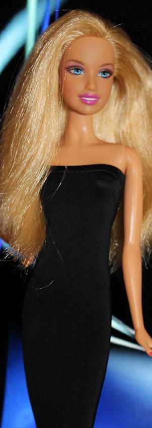 Barbie Gretchen
