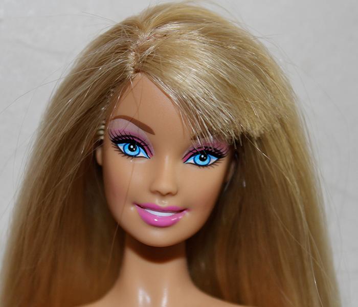 Barbie Hildegarde