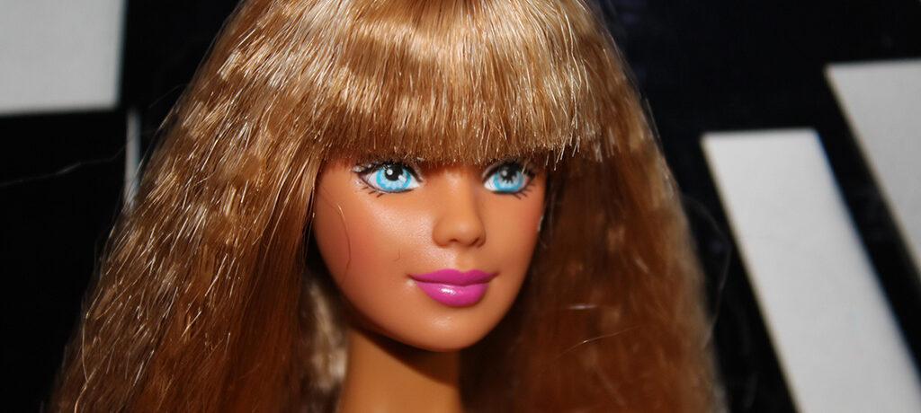 Barbie Lizaveta