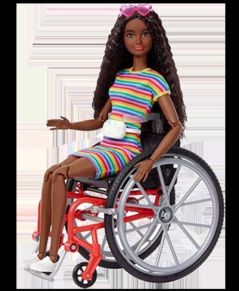 Barbie Odie