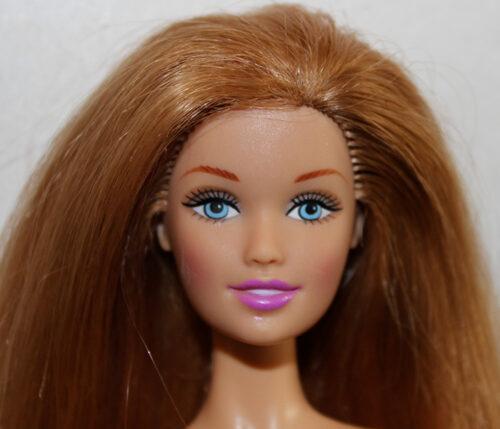 Barbie Ulrika