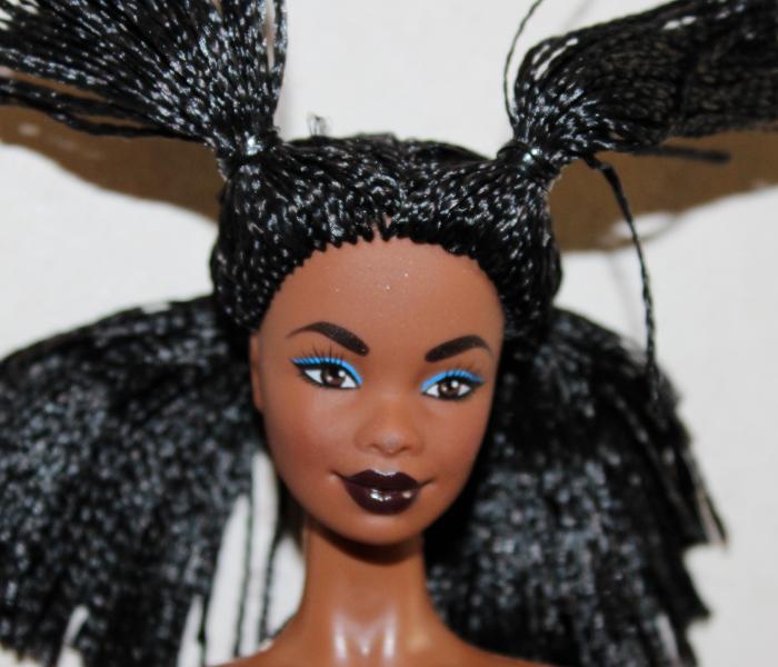 Barbie Urielle