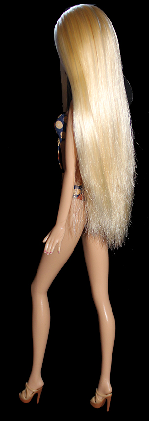 Barbie Valeska