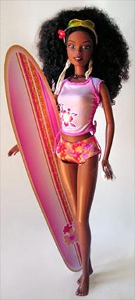 Barbie Ziska