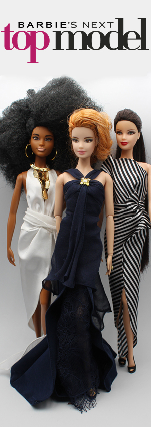 Barbie Evenements Barbie Next Top Model