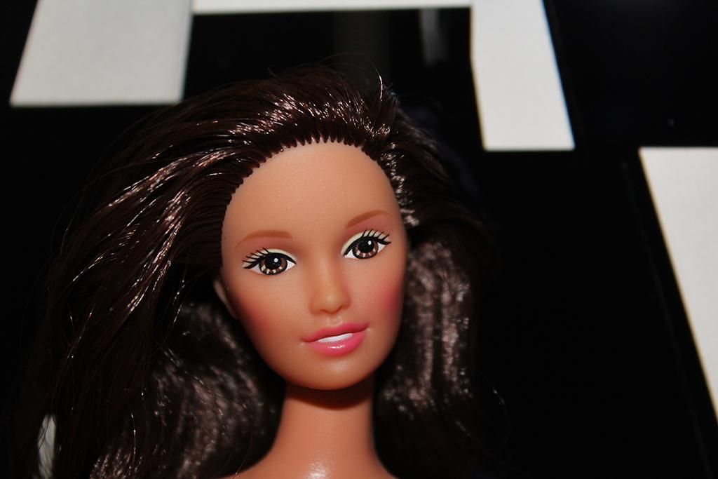 Barbie Brigitte
