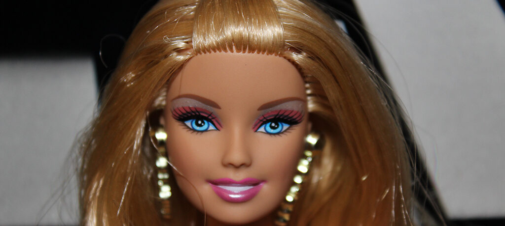 Barbie Ilca
