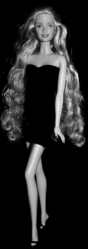 Barbie Inaya